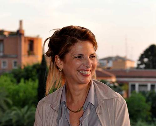 Maria Massullo